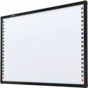 интерактивна дъска GAOKE - различни размери от 82инча до 130''инча