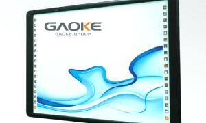 """Интерактивна дъска за класна стая GAOKE 82"""""""