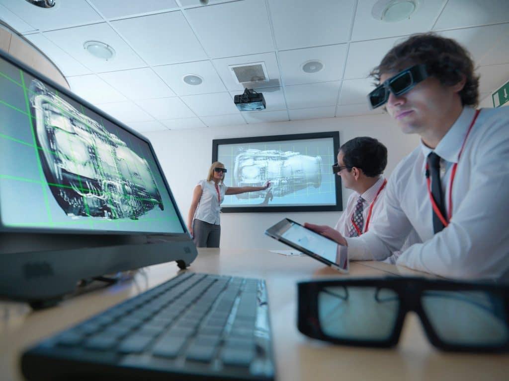 zspace като технология е сериозен обучителен инструмент в класната стая
