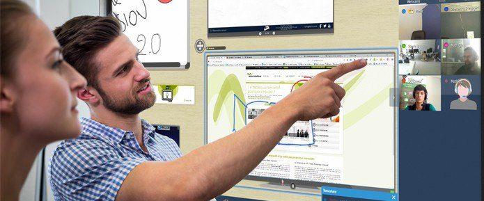 Tamashare е софтуер за виртуална класна стая за дистанционно обучение, който ви дава възможност да учите като клас или група отвсякъде и по всяко време!